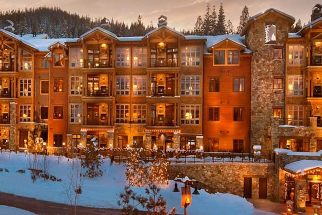Northstar Lodge By Welk Resorts