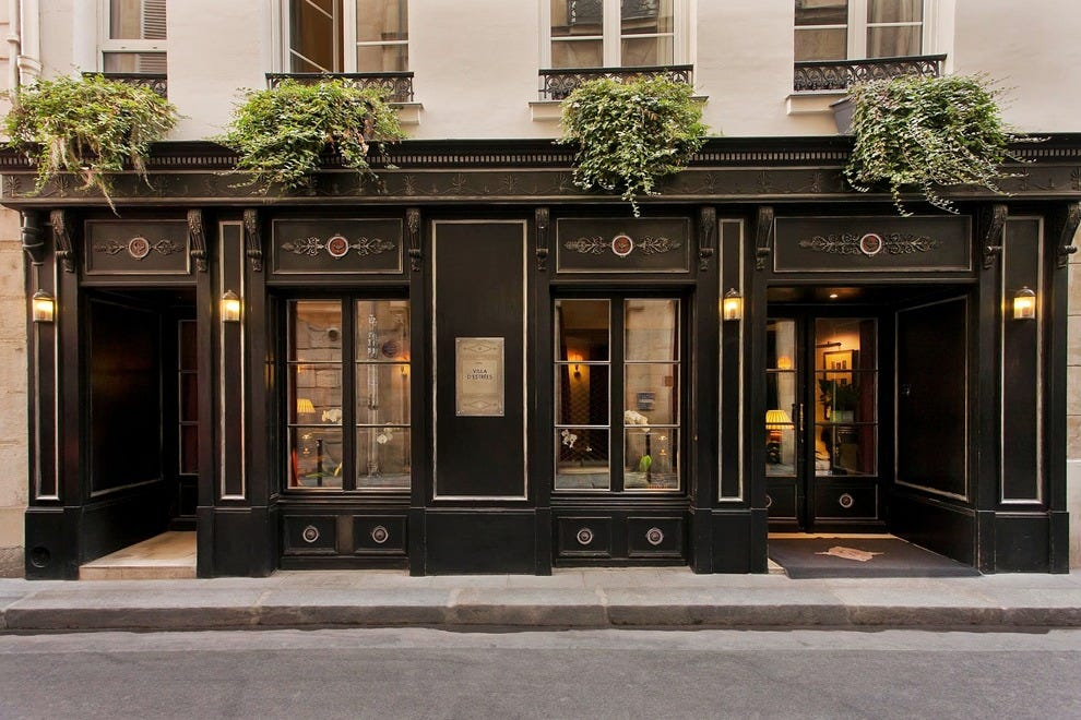 Hotel Residence Des Arts Paris Hotels Review 10best