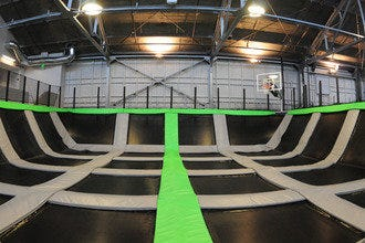 Richmond's Extreme Air Park Brings You to New Heights