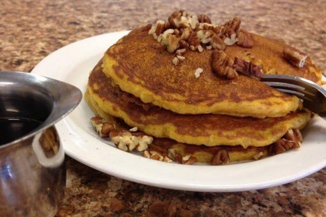 Restaurant Slideshow Breakfast In Scottsdale