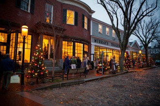 Shop the Boston Area for the Perfect Holiday Gifts