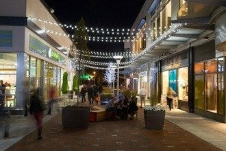 Shop Chestnut Hill's The Street: A Shopping Center with Style