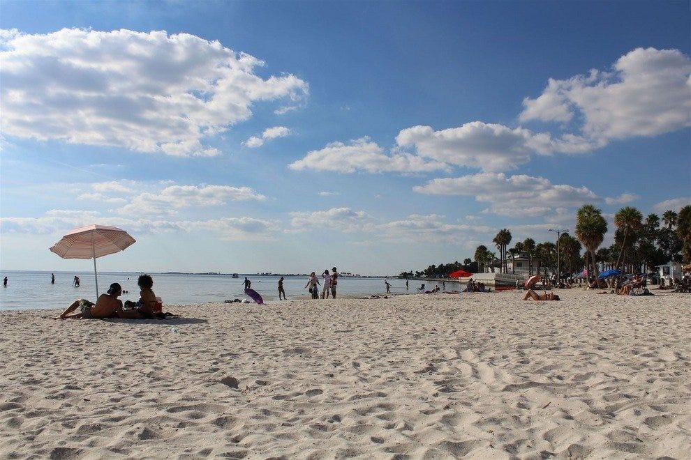 Tampa Beaches 10Best Beach Reviews