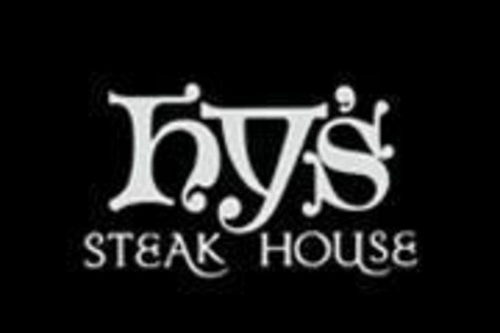 Hy's Steak House