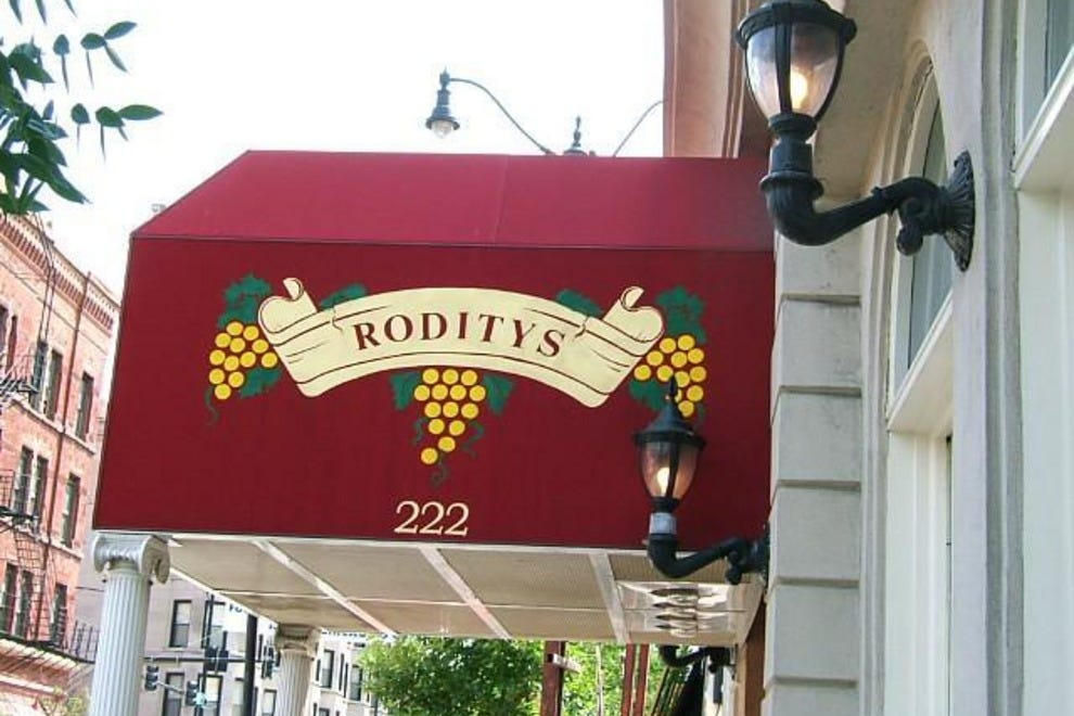 Greektown History Of Restaurants