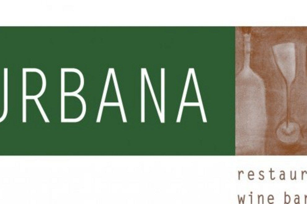 Urbana Restaurant & Wine Bar