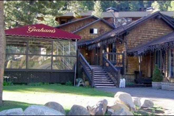 Graham's of Squaw Valley