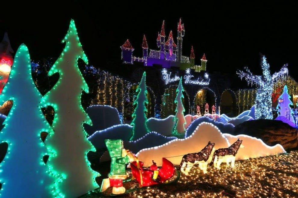 Anthem Christmas Tree Lighting