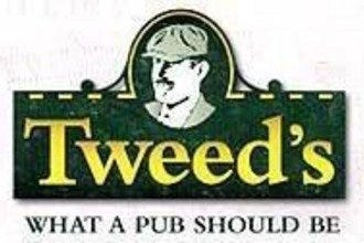 Tweed's Pub Restaurant