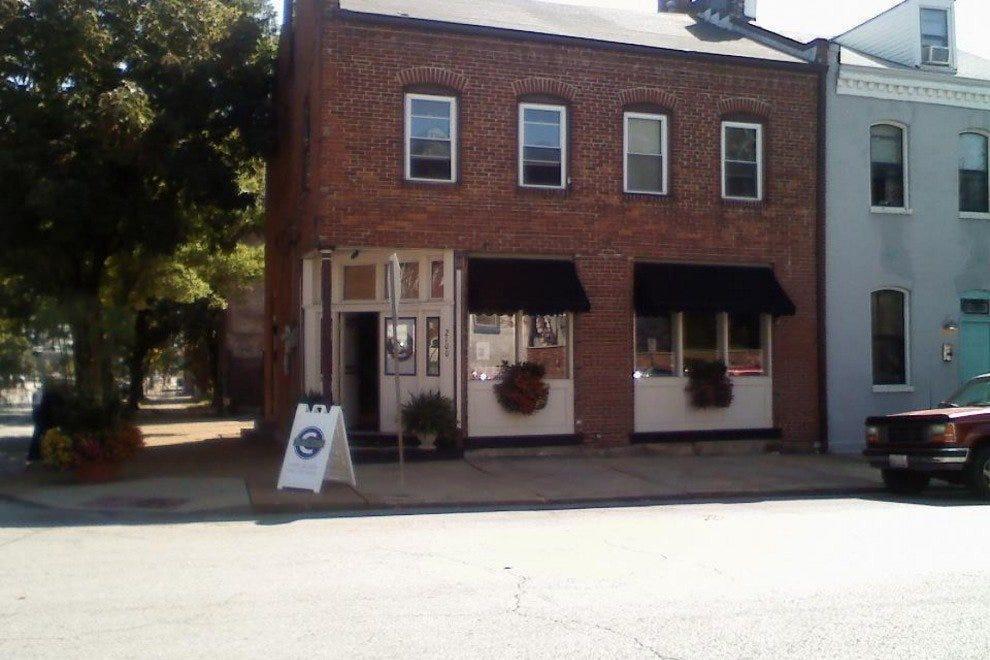 Bbc Asian Cafe Bar St Louis Mo
