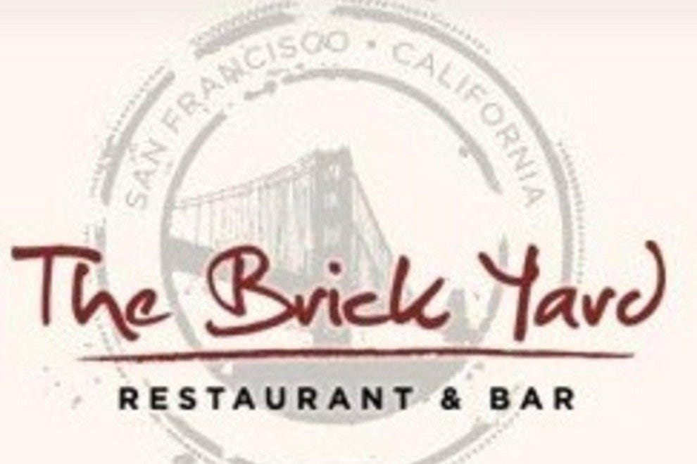 Brick Yard Restaurant and Bar, The