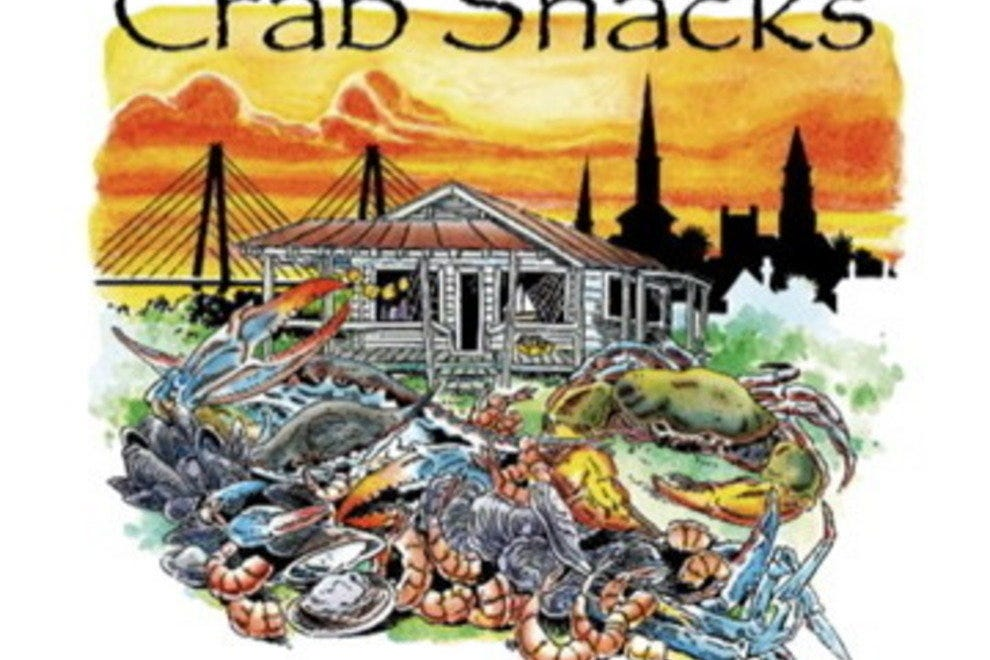 Folly Beach Crab Shack
