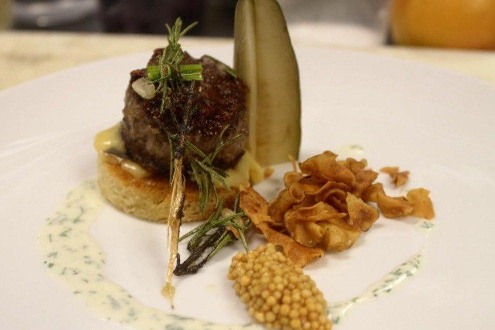 Gwendolyn Restaurant San Antonio