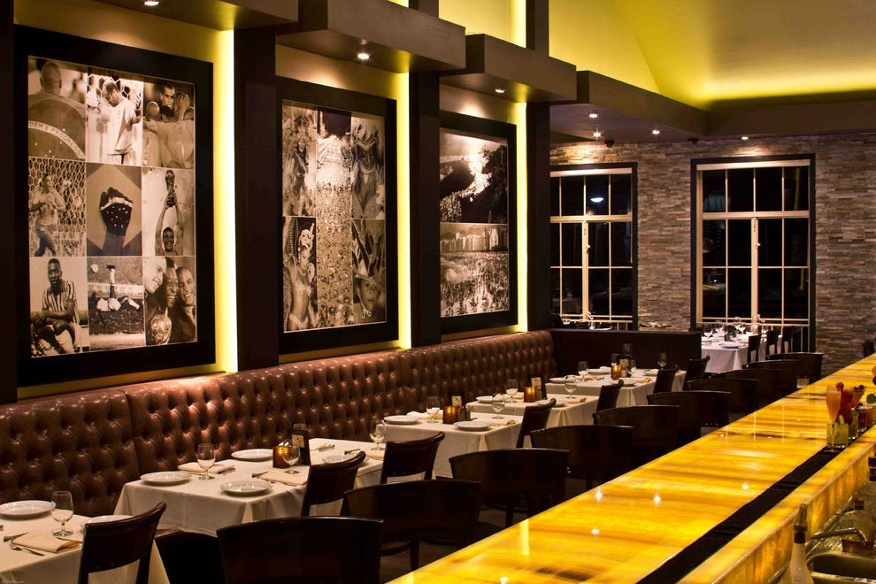 M grill los angeles restaurants review 10best experts for Bar food 12217 wilshire blvd los angeles ca 90025