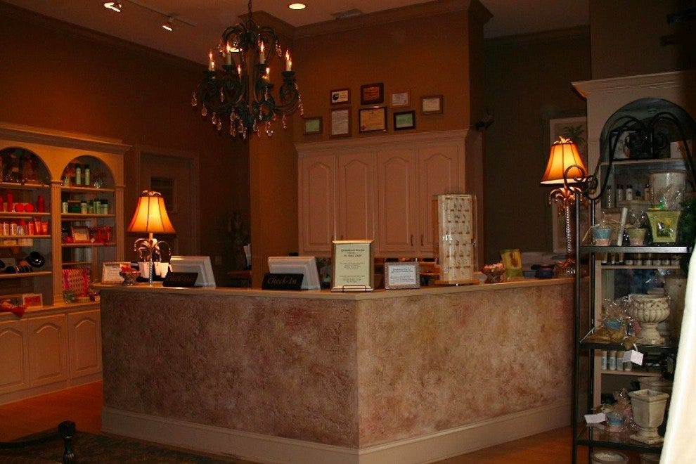 Germantown Day Spa Salon & Medical Aesthetics