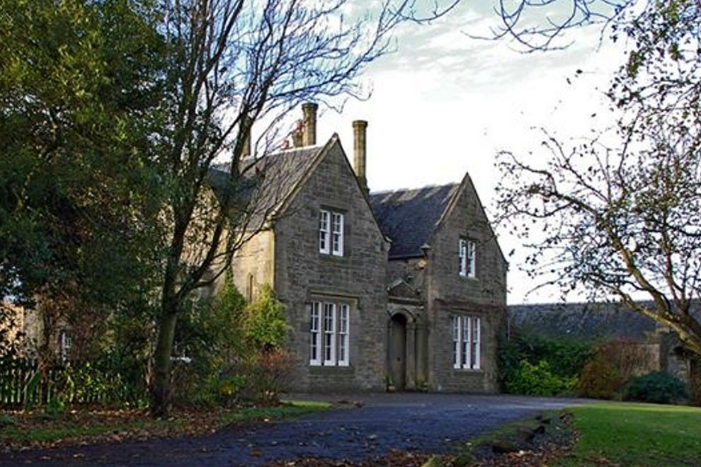 Highfield House Kirknewton