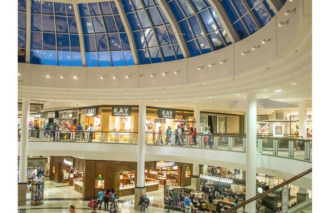 Best Shopping in Jacksonville