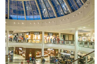 Shopping in Jacksonville, the Number One Attraction for Visitors