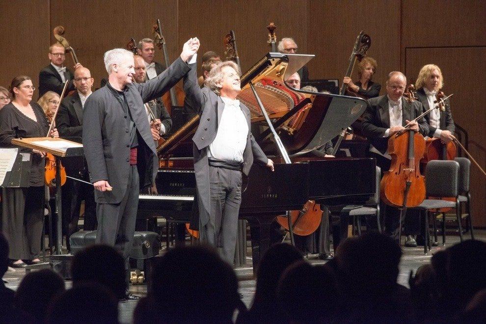 神奇的圣诞节:图森交响乐团节日特辑