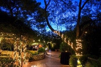 Luminaria Nights at Tucson Botanical Garden