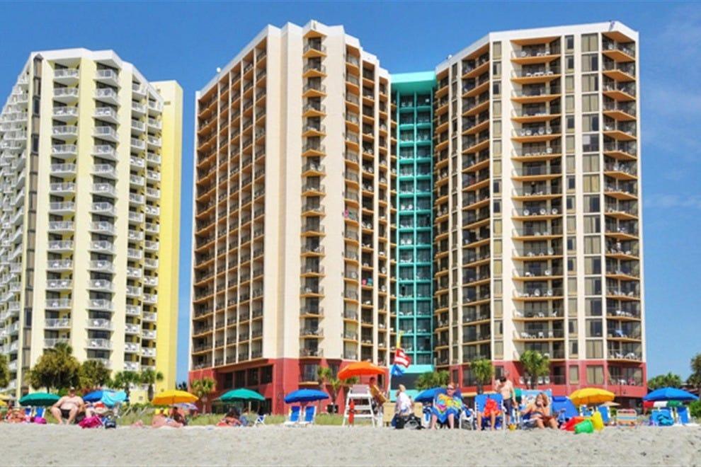 Myrtle Beach Pet Friendly Hotels In Myrtle Beach Sc Pet Friendly Hotel Reviews 10best