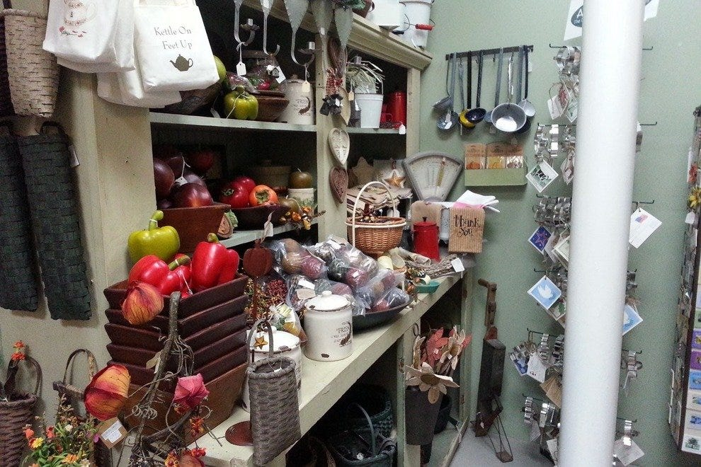 Avonlea Antique Mall