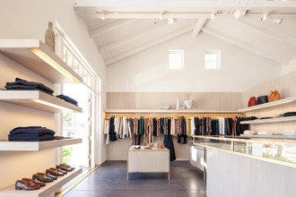 Montecito's Best Shopping