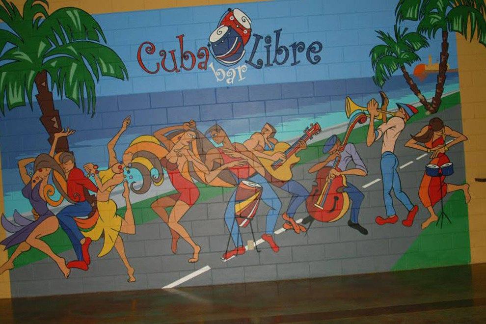 Best night clubs in jacksonville fl