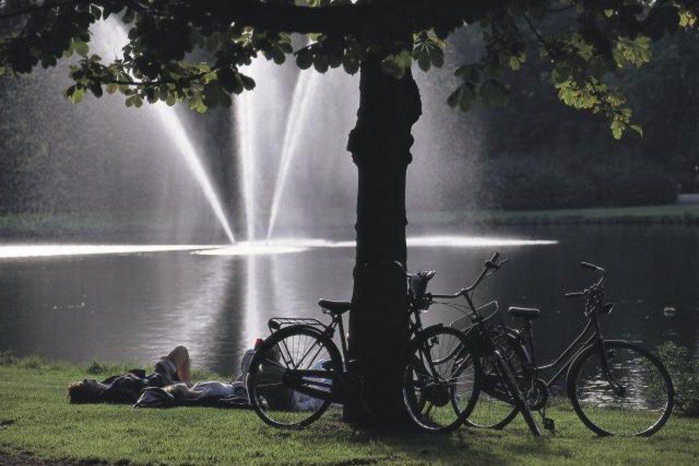 冯德尔公园