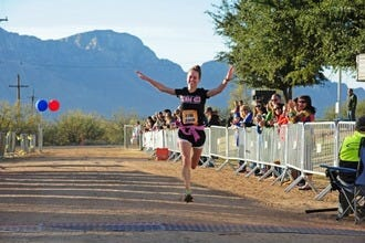 Tucson Marathon Gets Bigger, More Family-Friendly in 2014