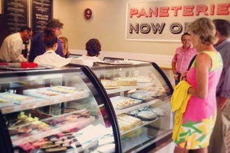 New French Bakery and Cafe Opens in Downtown West Palm