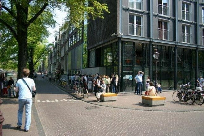 Anne Frankhuis