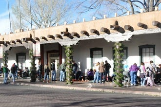 Santa Fe's Unique Boutiques Are Packed with Holiday Gift Finds