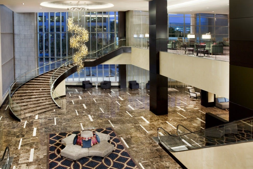 Hotels Near Superdome In New Orleans La