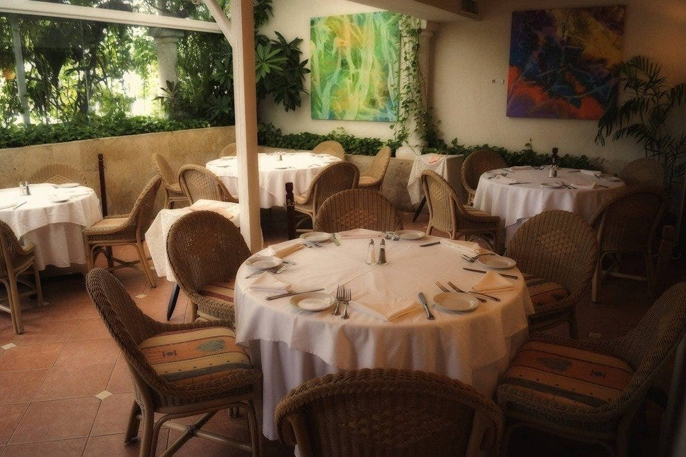 3ee88f38b32 La Dolce Vita Centro  Cancún Restaurants Review - 10Best Experts and ...