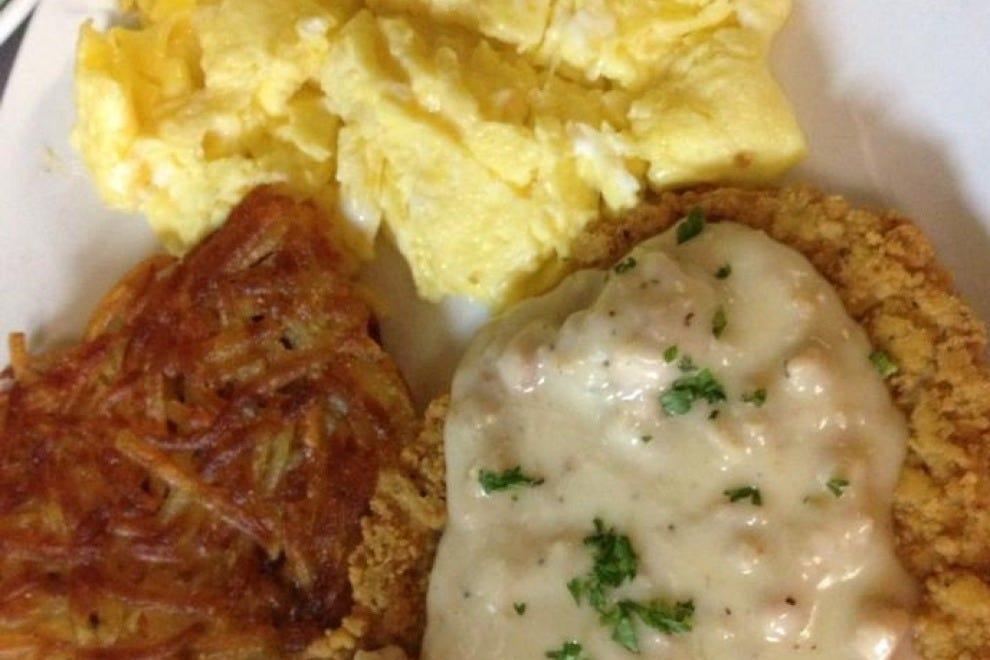 Best Breakfast Restaurants Phoenix Az