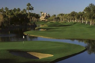 10 Essential Golf Courses in Scottsdale for Desert Golfers