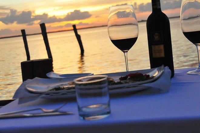 Best Restaurants in Cancún