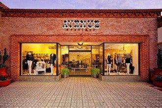 Avenue Boutique