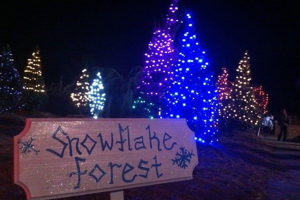 Photo Courtesy Of Memphis Botanic Garden