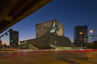 10 of the Dallas area's must-visit museums