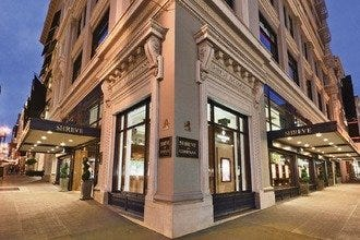 Shreve & Co. Jewelers: Class Up Your San Francisco Vacation
