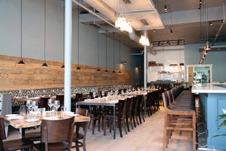 Puritan & Company Proves to Be a Boston Foodie Paradise
