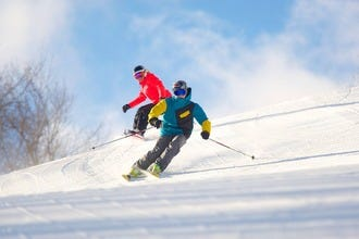 Skiing near Boston: Massachusetts' Mountains Are Ideal for All Skills