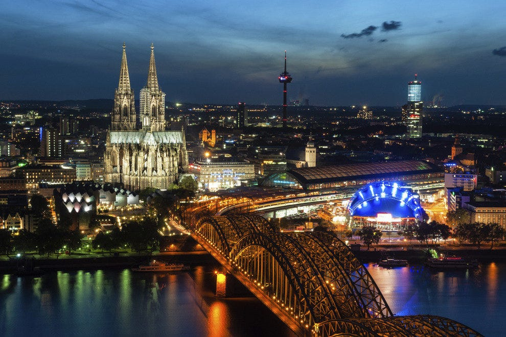10 Reasons to Visit Cologne