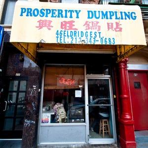 Chinese Food Port Jefferson New York