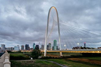 Downtown Dallas: A Cultural Mecca for Visitors and Locals Alike