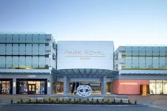 Explore Park Royal's Expansion in West Vancouver