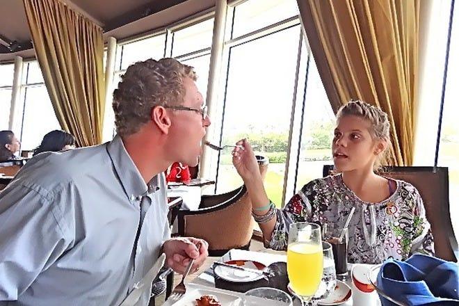 Family Friendly Restaurants In Aruba