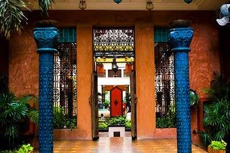 Loy La Long Hotel Bangkok: Bangkok Hotels Review - 10Best ...